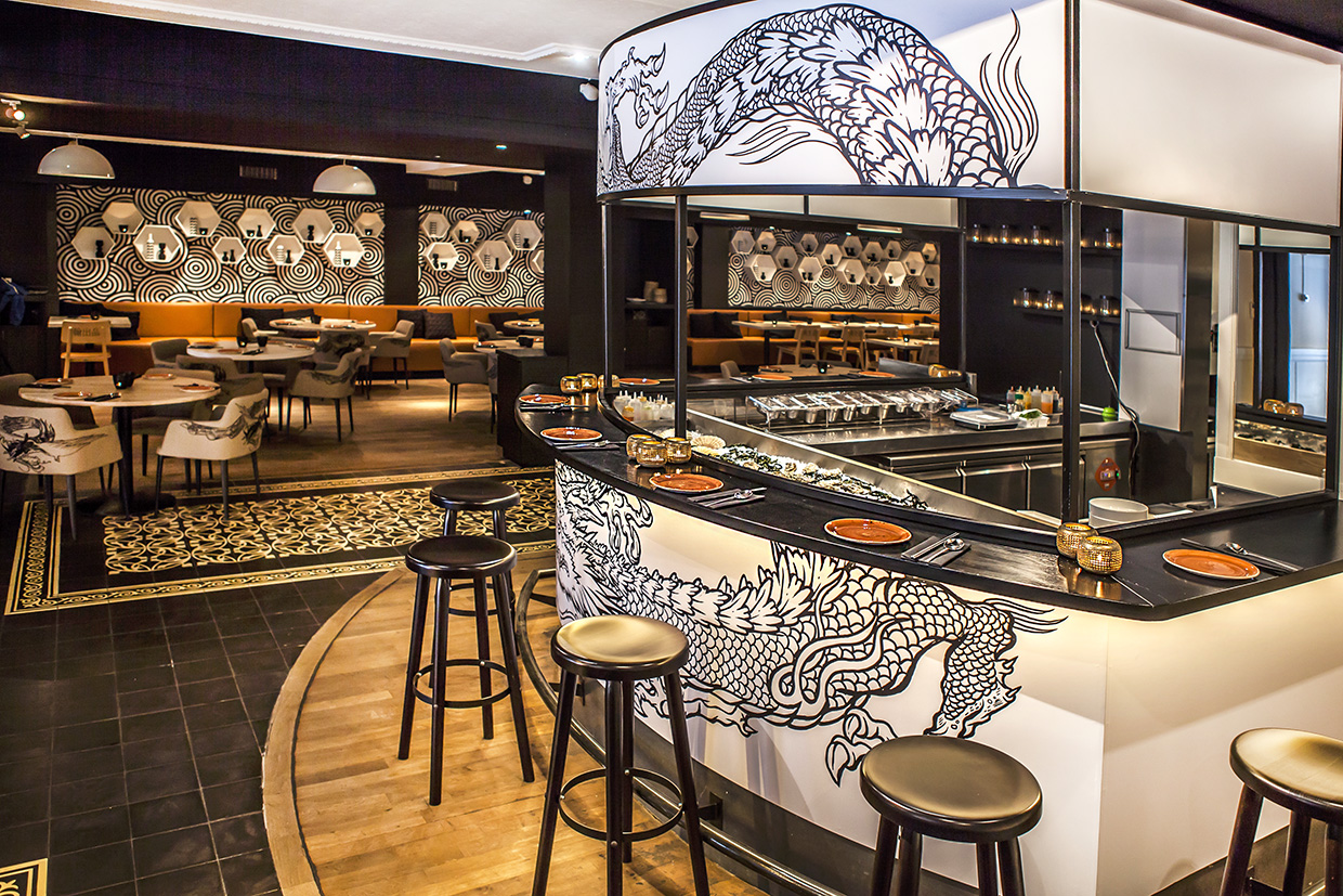 UMAMI by Han Eindhoven 2