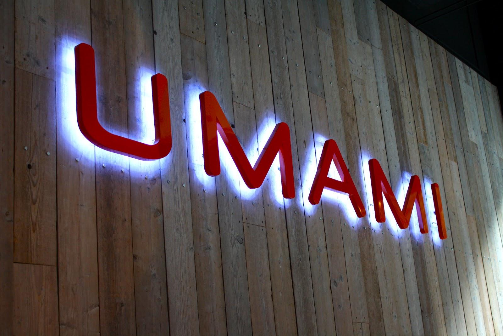UMAMI by Han Rotterdam